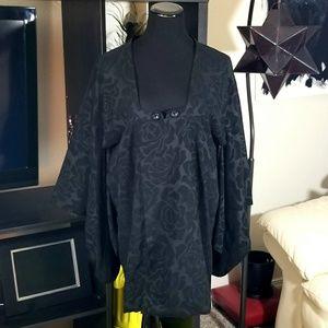 Dresses & Skirts - Absolutely STUNNING Designer Kimono Sz L